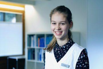 Medizinische Praxisassistentin